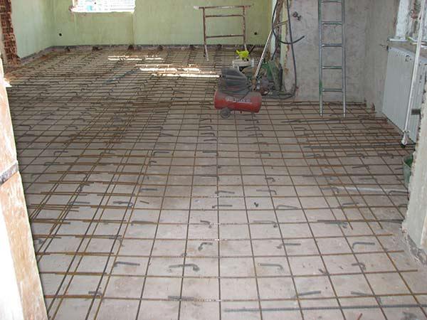 Rinforzo strutturale legnano busto arsizio consolidamento edifici muratura eliminare umidit - Umidita di risalita interventi ...