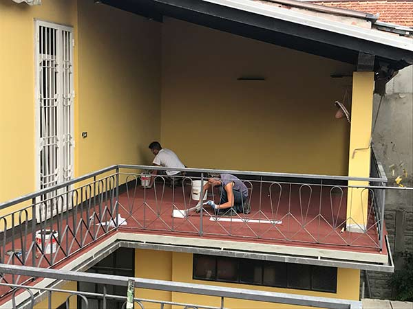 Impermeabilizzazione terrazzo Legnano Castellanza – Coperture ...